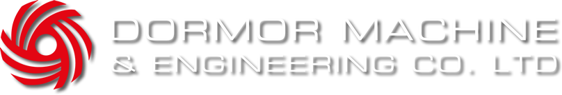 Dormor Machine & Engineering Co. Ltd